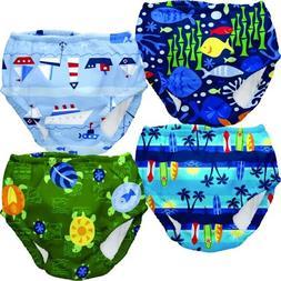 BABY Swim Diaper IPLAY Special Needs Reuseable Pool Pant Wat