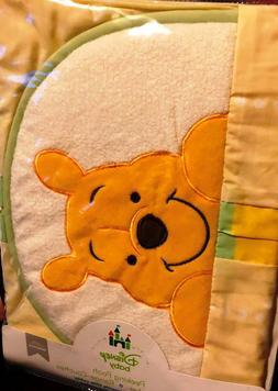 Disney Baby Winnie The Pooh Peeking Diaper Stacker Nursery N