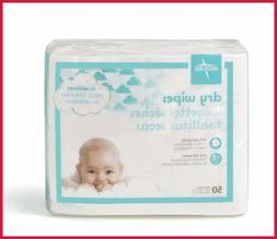 Medline Babysoft For Sensitive Skin Disposable Dry Cleansing