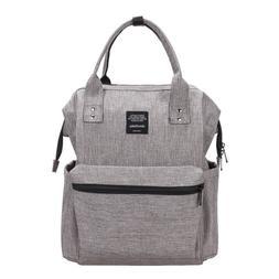 Backpack Diaper Bag, Multi-Function Waterproof Baby Shower B
