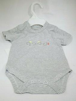 Stephan Baby BEEP 0-3 Months Snapshirt Style Diaper Cover T3