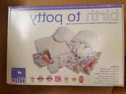 Bambino Mio Birth To Potty Pack  | NEW