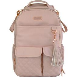 Itzy Ritzy Boss Backpack 4 Colors Diaper Bags & Accessorie N