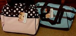 BRAND NEW WITH TAGS Baby Essentials Fashion Diaper Bag, CHOO