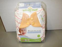 Bum Genius Stay-Dry Cloth Diaper One Size Pocket Style