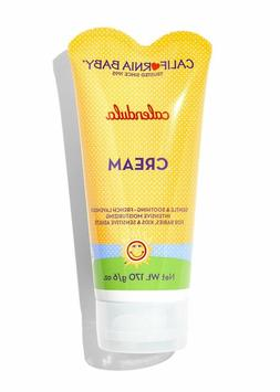California Baby - Calendula Cream - 3 Sizes