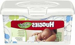 care unscented wipes tub