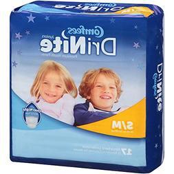 Comfees CMF-YS DriNite Juniors Youth Pants-Small/Medium-68/C