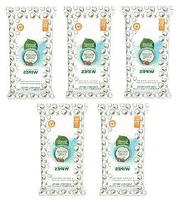 Seventh Generation Coconut Care Lightly Scented Baby Wipes 2