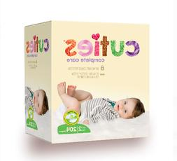 complete care baby diapers 0 19 each