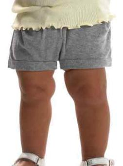 Cotton Infant Shorts Diaper Cover Many Colors Size 6M 12M 18