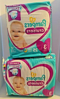Pampers Cruisers Box Case