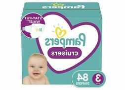 Pampers Cruisers Diapers -