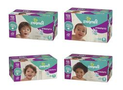 ***NO TAX*** Pampers Cruisers Disposable Baby Diapers, Size