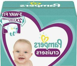 Pampers Cruisers Disposable Diapers 3, 4, 5, 6, 7 * Fast Shi