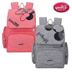 Cute Disney mommy Diaper Bag for Babies!