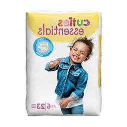 cuties cr6001 6 diapers 92
