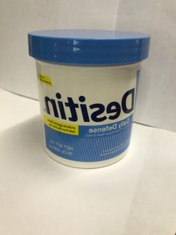 daily defense baby diaper rash cream