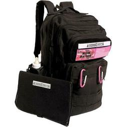 Active Doodie Diaper Backpack for the Tactical Mom - Mom Squ
