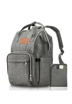 Baby Diaper Bag Backpack - Multi-Function Waterproof Travel