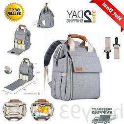diaper bag backpack baby diaper bag