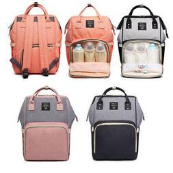 Diaper Bag Backpack Ergo Multifunction Travel Back Pack Mate