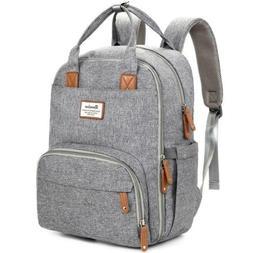 diaper bag backpack multifunction travel back pack