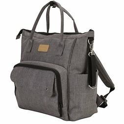 Kalencom Fashion Diaper Bag Backpack: Nola Backpack by Kalen