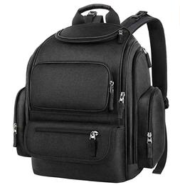 Ytonet Diaper Bag Backpack with Changing Pad/Insulated Pocke