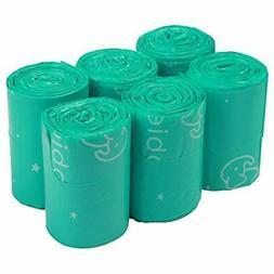 Goobie Baby Diaper Bag Dispenser Refill Rolls Of Unscented D
