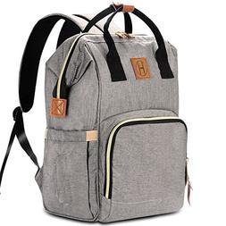 diaper bag multi functional portable