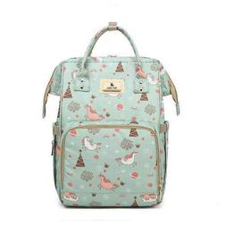 diaper bag multi functional stylish and durable