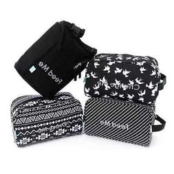 Easy Baby Diaper Bag Organizer | Tote Bag Wipes Pouches