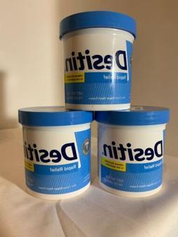 Desitin Diaper Rash Cream Rapid Relief, NEW 16-OZ EACH