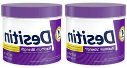 diaper rash maximum strength original paste zinc