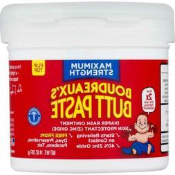 diaper rash ointment maximum strength