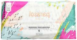 Parasol Baby Diapers, Hypoallergenic, Chlorine Free, Sensiti