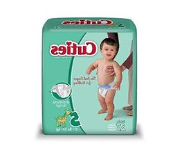 Cuties Premium Baby Diapers, Size 5, 27 ea