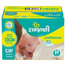 Pampers Swaddlers Diapers *BEST PRICE AND SERVICE IN US