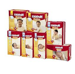 Huggies Diapers Little Snugglers Disney Size N  32 CT