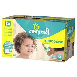 Pampers Swaddlers Diapers - Size 6