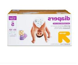 Diapers size 5 Up&Up Bulk Plus Pack Diapers, Size 5 - 172 co