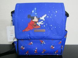 Petunia Pickle Bottom Disney Fantasia Sorcerer Mickey Boxy B