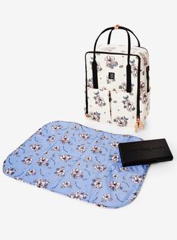 Petunia Pickle Bottom Disney Lilo & Stitch Backpack Diaper T