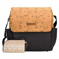 Petunia Pickle Bottom Disney Lion King Axis-Boxy Diaper Bag