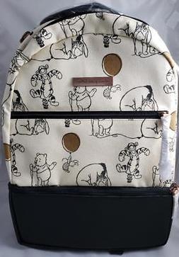 Petunia Pickle Bottom Disney Winnie The Pooh Sketch Axis Bac