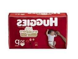 Disposable Diaper - Huggies Little Snugglers Baby Diapers, S