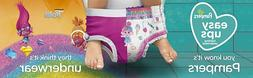 Pampers Easy Ups Training Underwear Multiple Sizes & Quantit