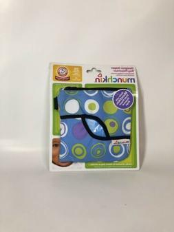 Munchkin Fabric Diaper Bag Dispenser Arm & Hammer 25 scented