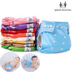 <font><b>Baby</b></font> Cloth Reusable <font><b>Diapers</b>